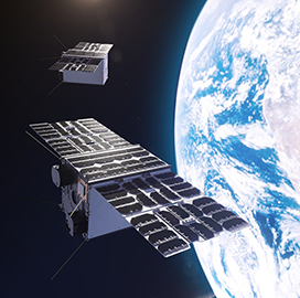 Exolaunch to Manage Launch of Omnispace-Made 5G Satellites