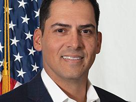 Oscar Montes CEO Magellan Federal