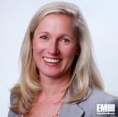 Monica McEwen VP of Public Sector ThoughtSpot