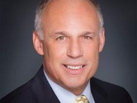 Steven Spano Public Sector Regional VP Tableau