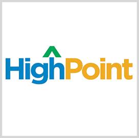 HighPoint Enters Partnership to Help Gov't Clients Adopt Robotic Process Automation Tech