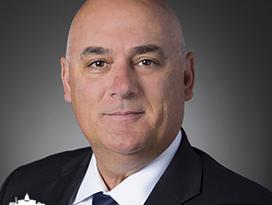 Roy Azevedo Intell
