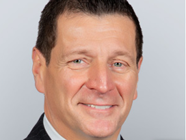 Dave Dacquino Chairman and CEO Serco Inc.