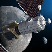 Northrop Grumman HALO module design
