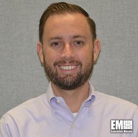 Matt Cadwell Sales Director Cobham