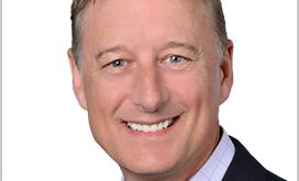 Robert Dapkiewicz, SVP and GM of MetTel Federal