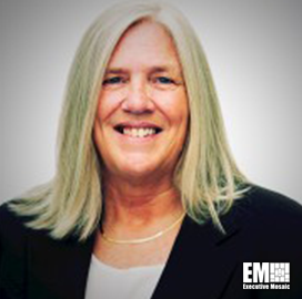 Sue Gordon Gets INSA Intell, Security Leadership Recognition