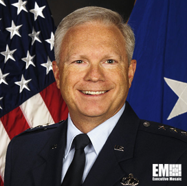 Lt. Gen. John Thompson: Space Force Eyes Prototyping Consortium Mgmt Contract Award by Year's End