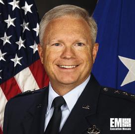 Lt. Gen. John Thompson Commander SMC