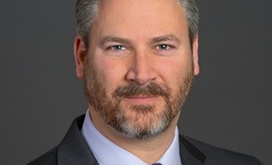 Brandon Ginsburg SVP