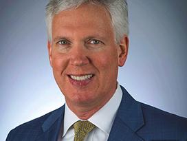 Daniel Crowley President