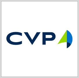 CVP Secures Coast Guard Intell Support Contract
