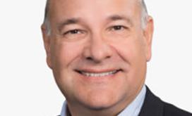 Robert Stalick Sector President Caliburn International