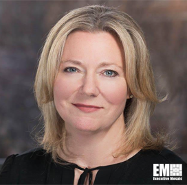 Accenture Federal Arm to Support Gov't Retirement Savings Plan Modernization; Elaine Beeman Quoted
