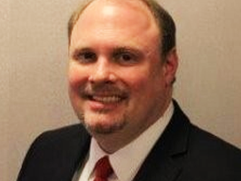 Jerry Dotson VP of Public Sector Avaya