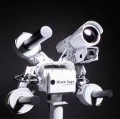 Black Sage jammer and camera configuration