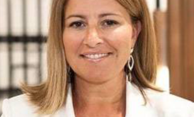 Lara Poloni President AECOM