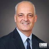 Kenneth Camplin President BWXT Nuclear Services