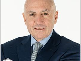 Mark Testoni CEO SAP NS2