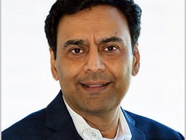 Vinod Bagal EVP DXC Technology