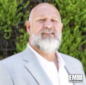 Gary Newgaard VP of Public Sector Pure Storage