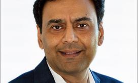 Vinod Bagal EVP DXC Technology