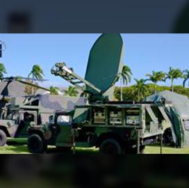 Gilat Subsidiary to Deliver Ka-Band Block Upconverter for Military Comms Program