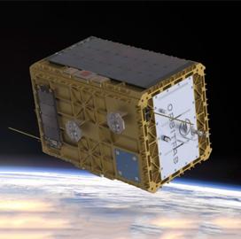 Orbit Fab, Spaceflight Team up for Space-Based Fuel Depot Launch Effort