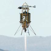 NASA Flight Opportunities
