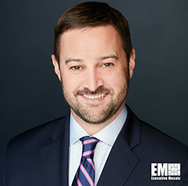 Amyx Promotes William Schaefer to President, CEO