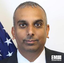 Vimesh Patel Chief Tech Adviser World Wide Technology