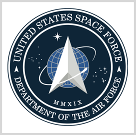 Space Force Announces Operational Acceptance of Fourth Lockheed-Made GPS III Satellite