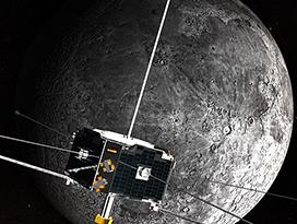 Artemis mission