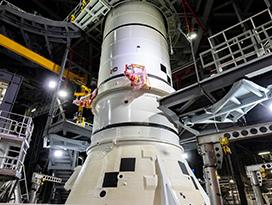 solid rocket booster