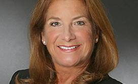 Letitia Long, AIS Board Member