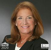 Letitia Long, AIS Board Member
