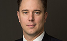Nick Gross, SVP of Integrated Solutions for AAR