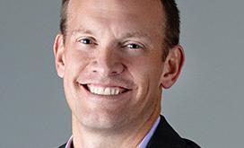 Kevin Heald VP Novetta