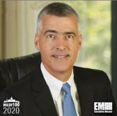 Bruce Caswell President