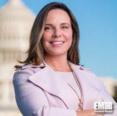 Mercedes LeGrand, managing director of Raines International