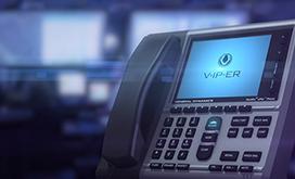 Sectera vIPer phone