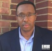 Denham Hamilton, senior partner of Synergy Search Partners