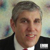 Evan Scott, president and CEO of ESGI