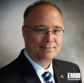 Peter Smith, president and CEO of American Systems