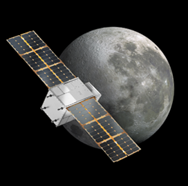 NASA Taps Three Companies to Launch Small Satellites to Space