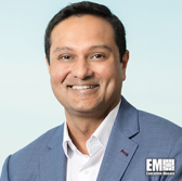 Mehul Sanghani founder and CEO Octo