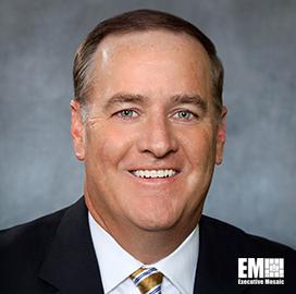 Bill Rowan Federal Sales VP VMware