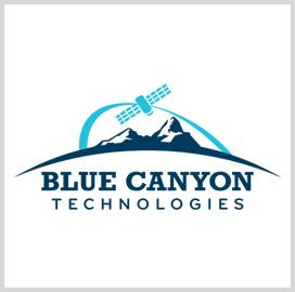 "Blue Canyon Concludes Satellite Bus Critical Design Review Under DARPA ""˜Blackjack' Program"