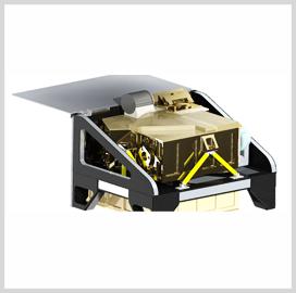 BAE Working on Microsatellite-Mounted Sensors for Weather Monitoring