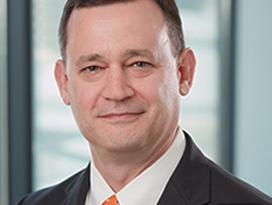 John Coleman Sector President Peraton